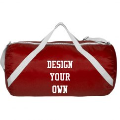 Design Your Own Sport Bag