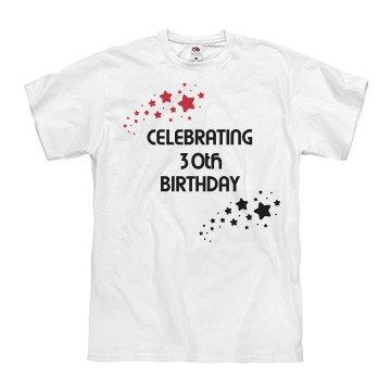 30th birthay