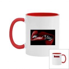 Sensual Milieu coffee mug(irma)