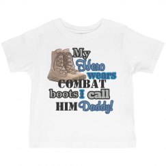 Hero Dad-Combat Boots (b)