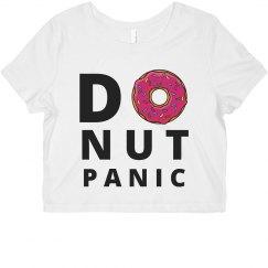 Do Nut Panic
