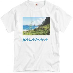 The 2 Islands of Kalawao