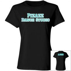 Pizazz alumni