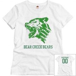 Bear Creek Bears T-Shirt