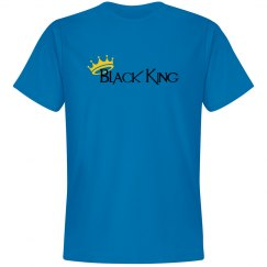 Black King shirt