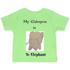 Irelephant