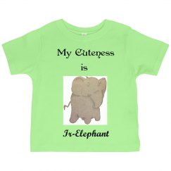 Irelephant