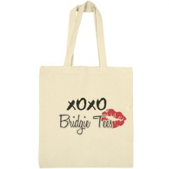 Xoxo, Bridgie Tees