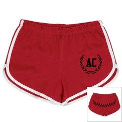 AC Women Run