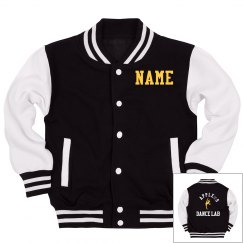 Youth Varsity Letterman