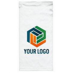 Upload Your Logo Custom Gaiter