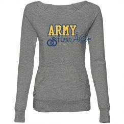 Army Fiancee Ring