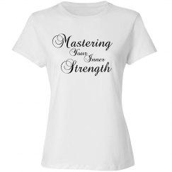 Mastering Your Inner Strength