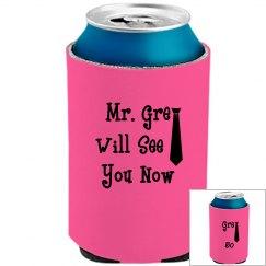 Mr. Grey Coolie