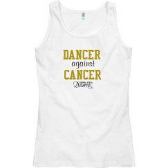 danceragainstcancer