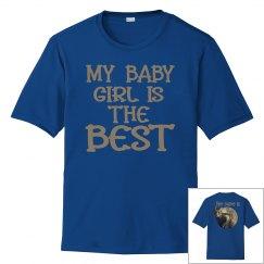 Baby Girl is Best
