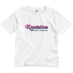 Revolution Logo - Youth