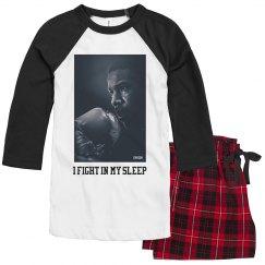 I Fight in My Sleep