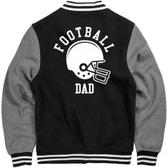 Football Dad's With Pride