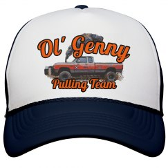 Ol Genny hats