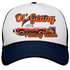 Ol Genny hats 3