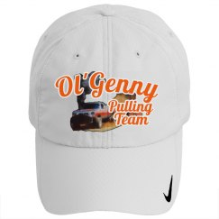 Ol Genny hats 2