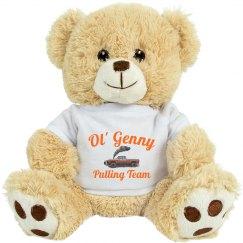 Ol Genny Bear