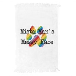 Mista Man