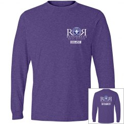 Resources Rumson Go Dawgs Unisex Long Sleeve