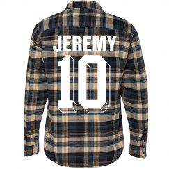 Team Grunge Jeremy 10