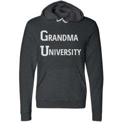 Grandma university