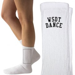 Adult WSDT Sock