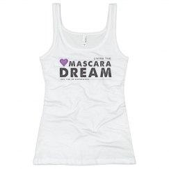 Living the Mascara Dream Tank
