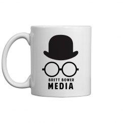 BBM Coffee Mug