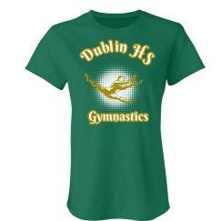 Dublin HS Gymnastics