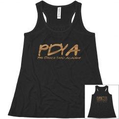 PDYA Tank
