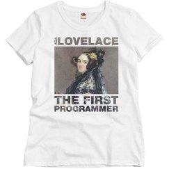 Lovelace the Programmer