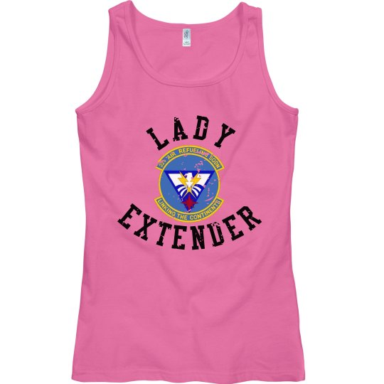 32 ARS Lady Extender