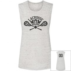 Custom Lacrosse Mom Tank