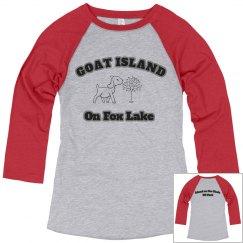 Women Goat Island Fox lake