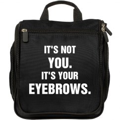 Not You But Your Eyebrows