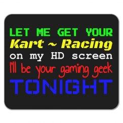 Teenage Dream / Gaming Geek Mousepad