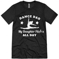 Dance Dad Daughters Pliés