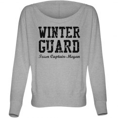 Winter Guard Distressed