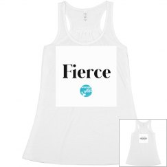 Fierce workout tank