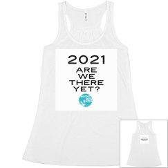 2021 Workout Tank