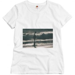 March (t-shirt)