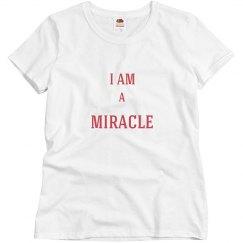 iama miracle