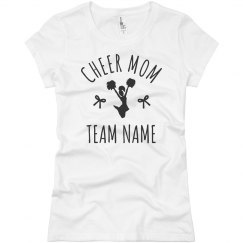 Custom Team Cherr Mom