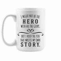Write Your Story Mug